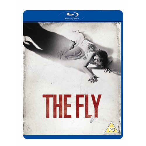 The Fly on Blu-ray