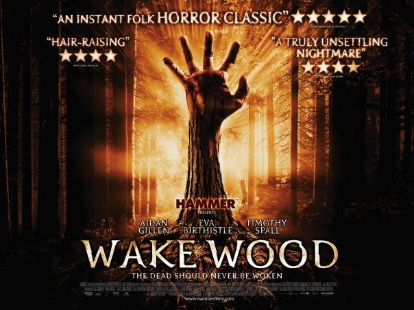 Wake Wood Quad