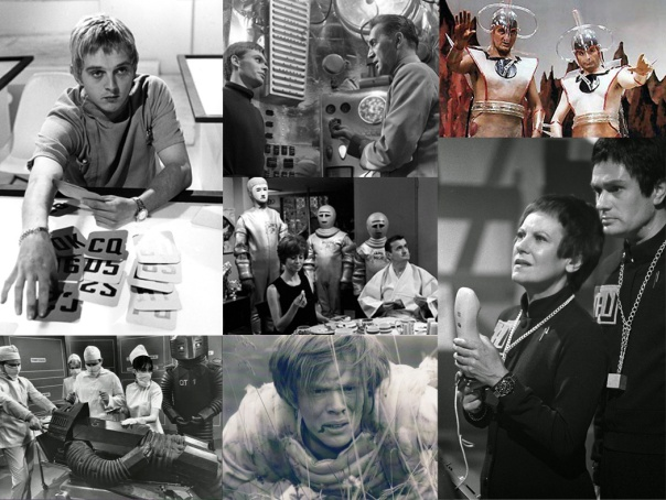 Out of the Unknown (1965-1971)