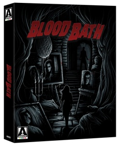 Blood Bath: Arrow Boxset