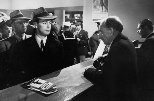 The Blue Dahlia (1945)