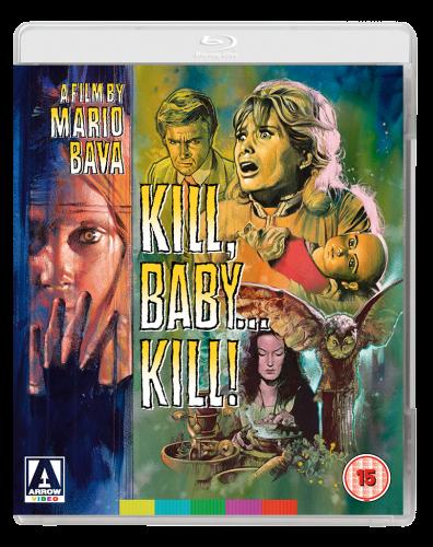 Kill Baby Kill (1966)